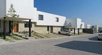 Casa En Renta En Queretaro Zibata Condominio Inspira