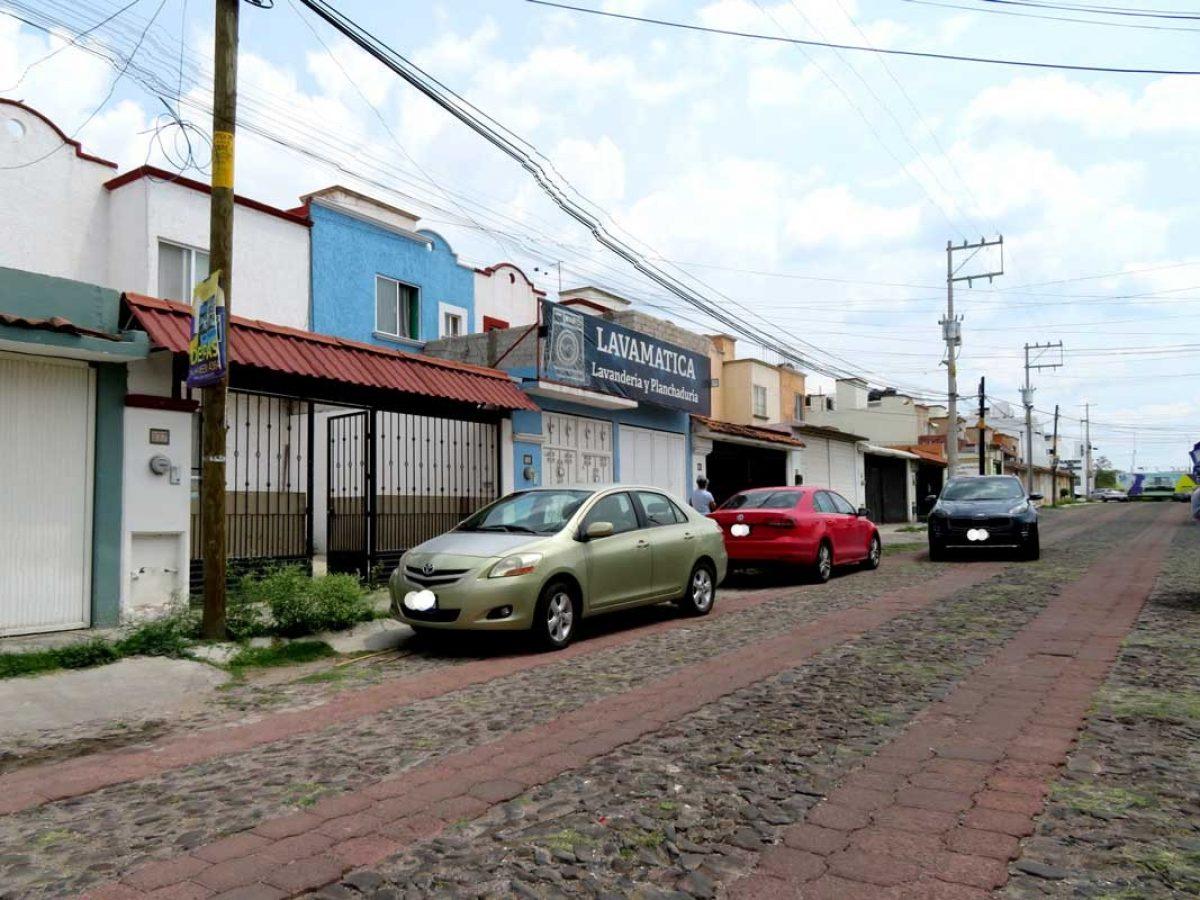 Casa En Renta En Queretaro Corregidora Claustros Del Campestre 2
