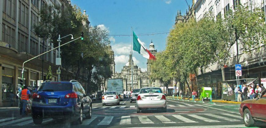 Bienes Raices Ciudad De Mexico (DF)